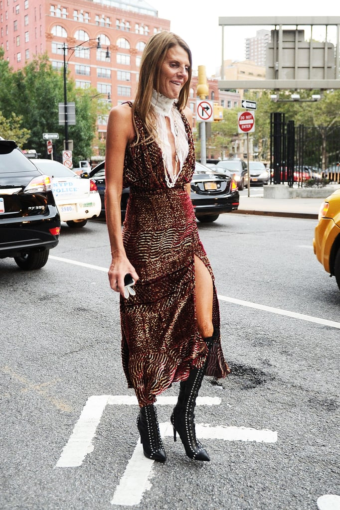 New York Fashion Week, Day 3