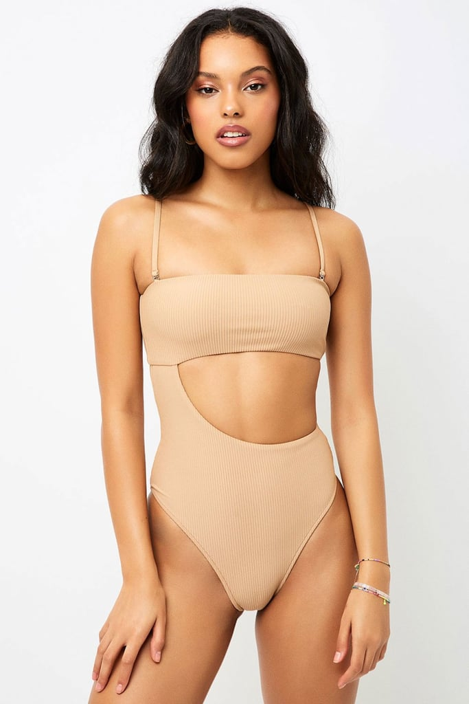 The Best Neutral Swimsuits