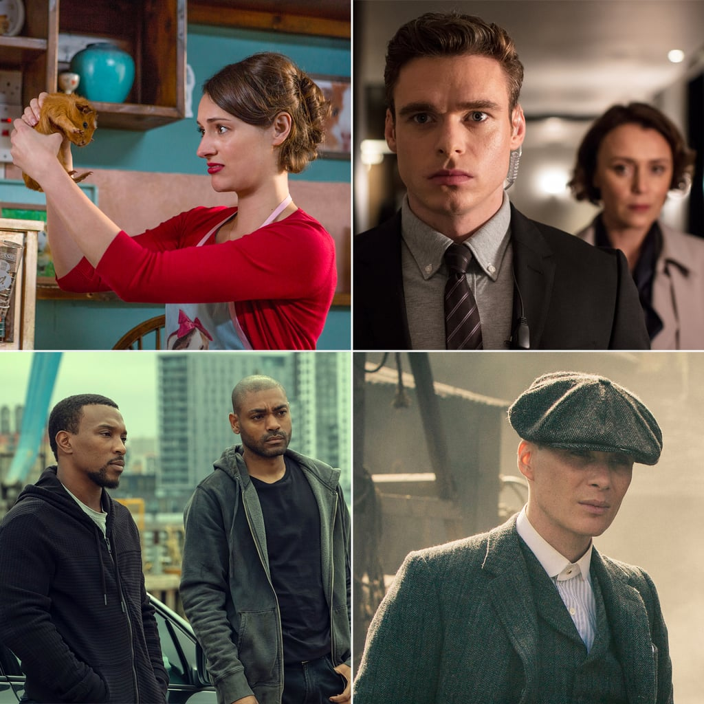 Best British TV Shows of the Past Decade 2010 - 2019