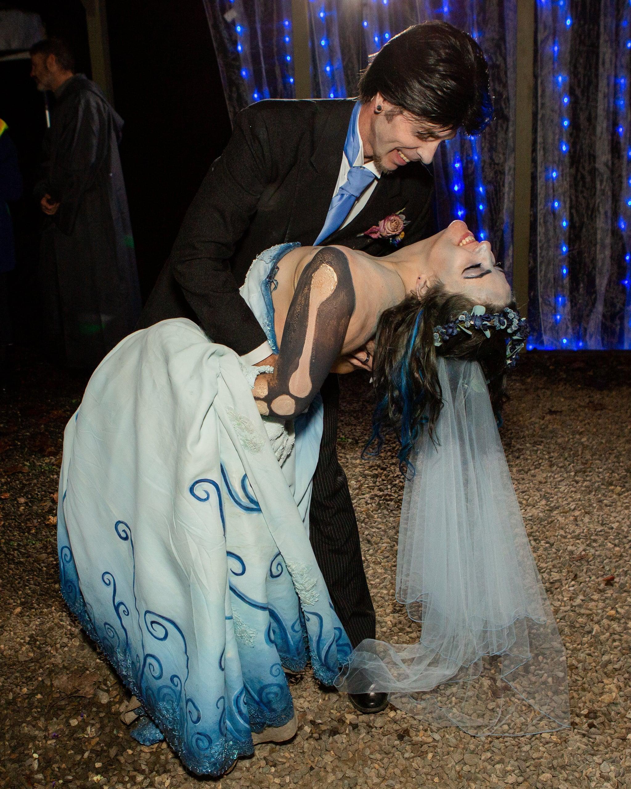 Tim Burton Corpse Bride Wedding Ideas Popsugar Love Sex