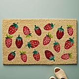 Strawberry Doormat