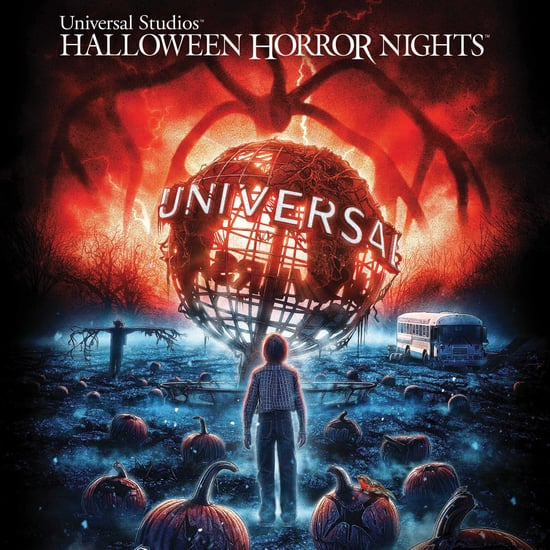 Stranger Things Halloween Horror Nights 2019