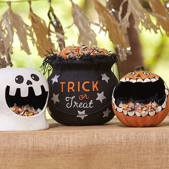Cute Kid-Friendly Halloween Decorations