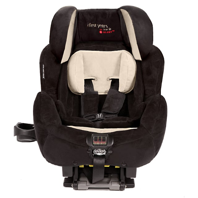 the first years i alert car seat popsugar moms. Black Bedroom Furniture Sets. Home Design Ideas