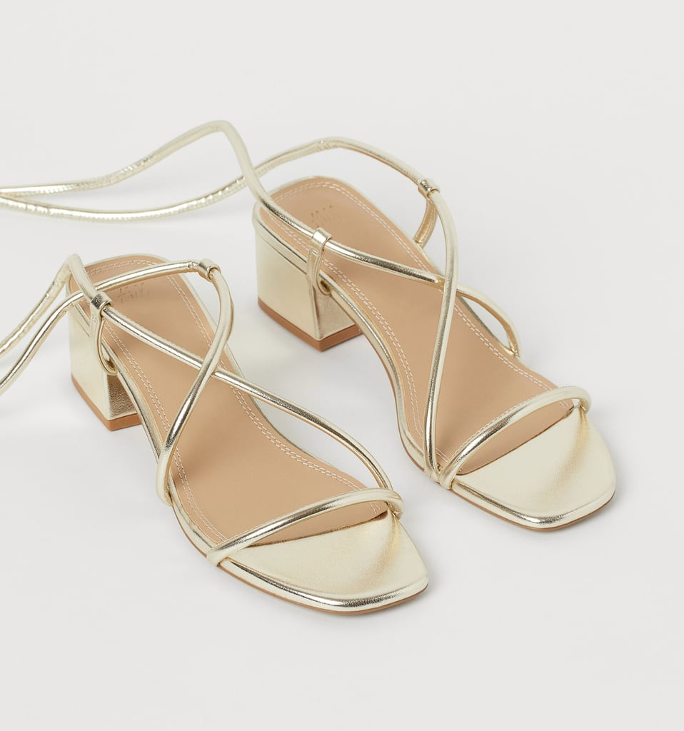 Best Shoes For Tall Brides