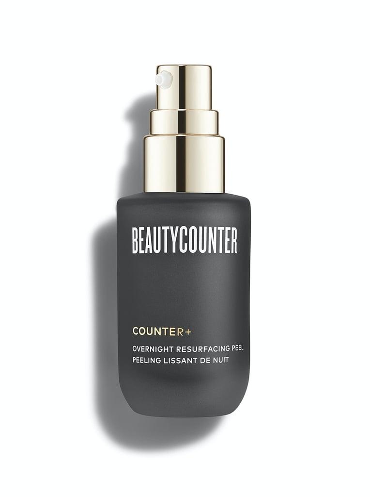 Beautycounter's Overnight Resurfacing Peel