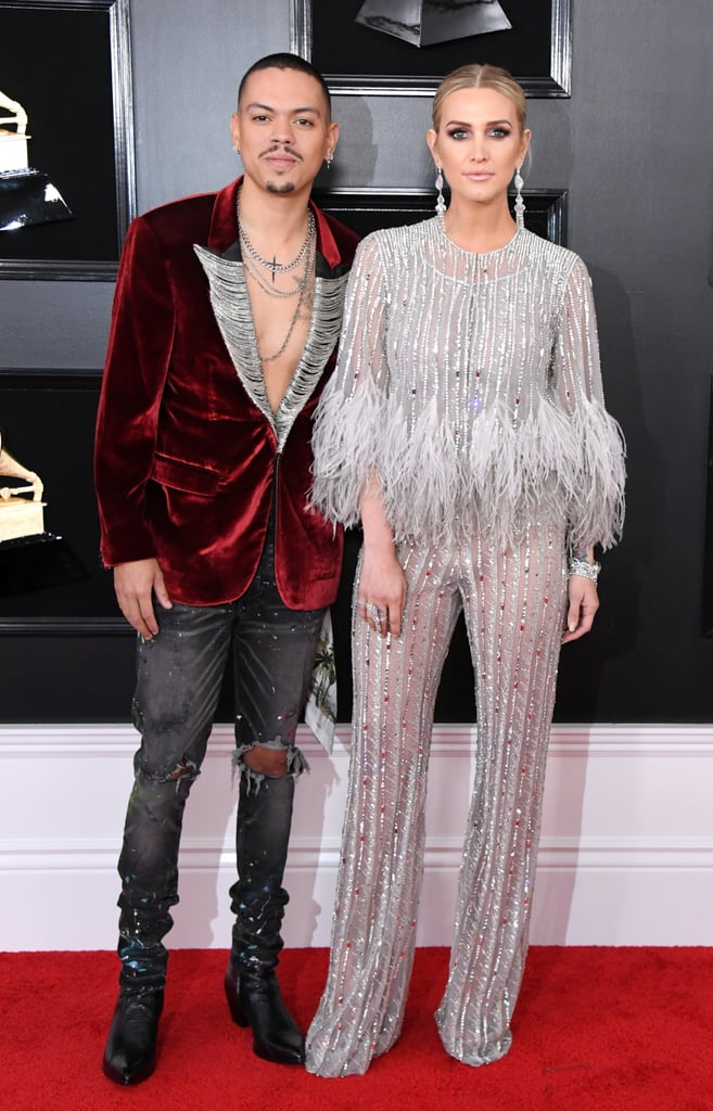 Sexiest Grammys Dresses 2019