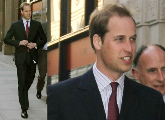 Photos of Prince William