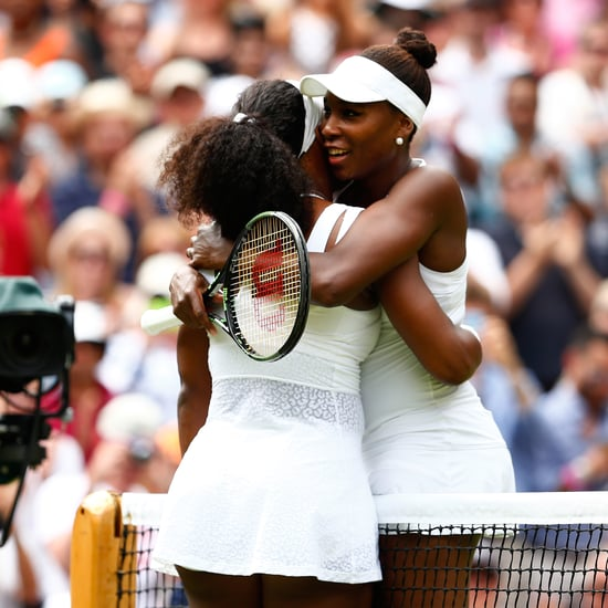 "Watch Serena Williams's ""You Can't Stop Sisters"" Nike Ad"