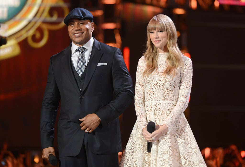 Taylor Swift Announces — and Nabs Three — 2013 Grammy Nominations