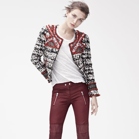 Isabel Marant For H&M Goes on Sale Tomorrow! What Will You Buy?