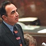 The Real Robert Shapiro