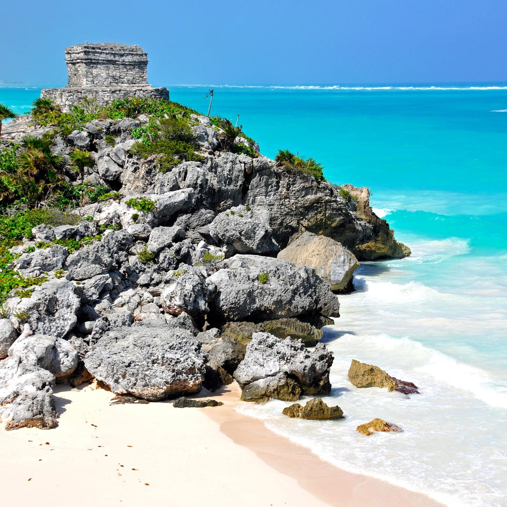 Tulum Travel Advice