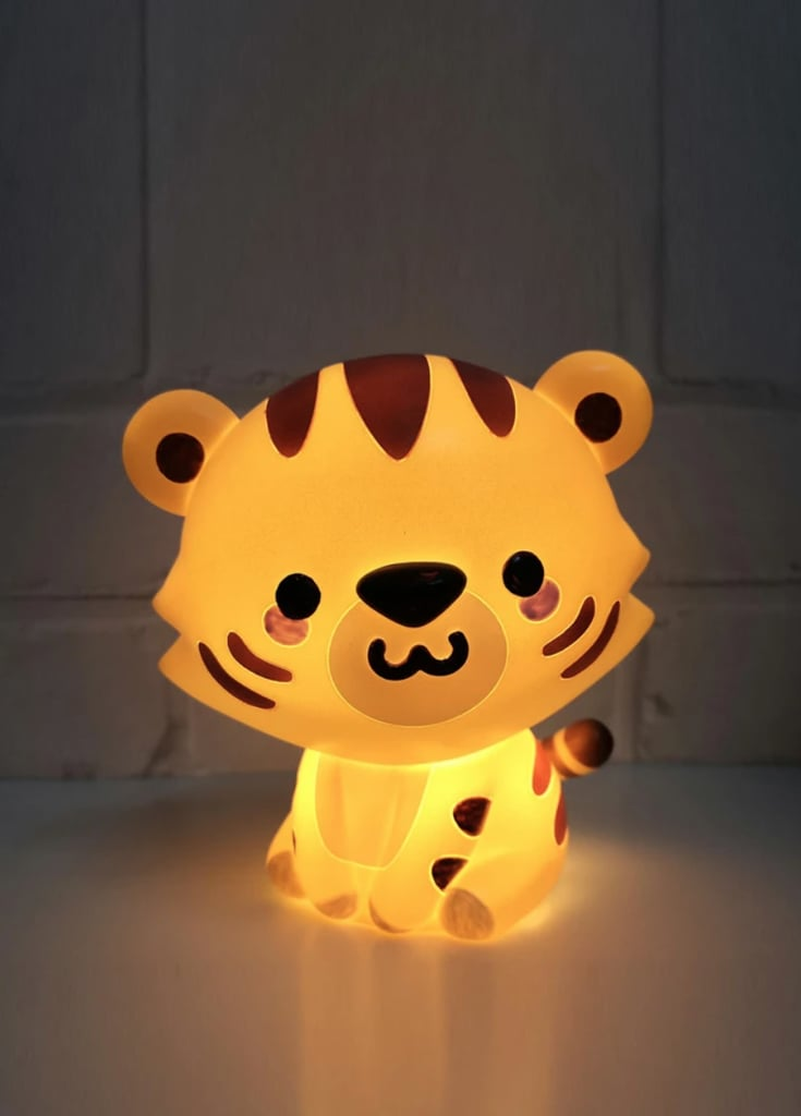 Smoko Jojo Tiger Ambient Light