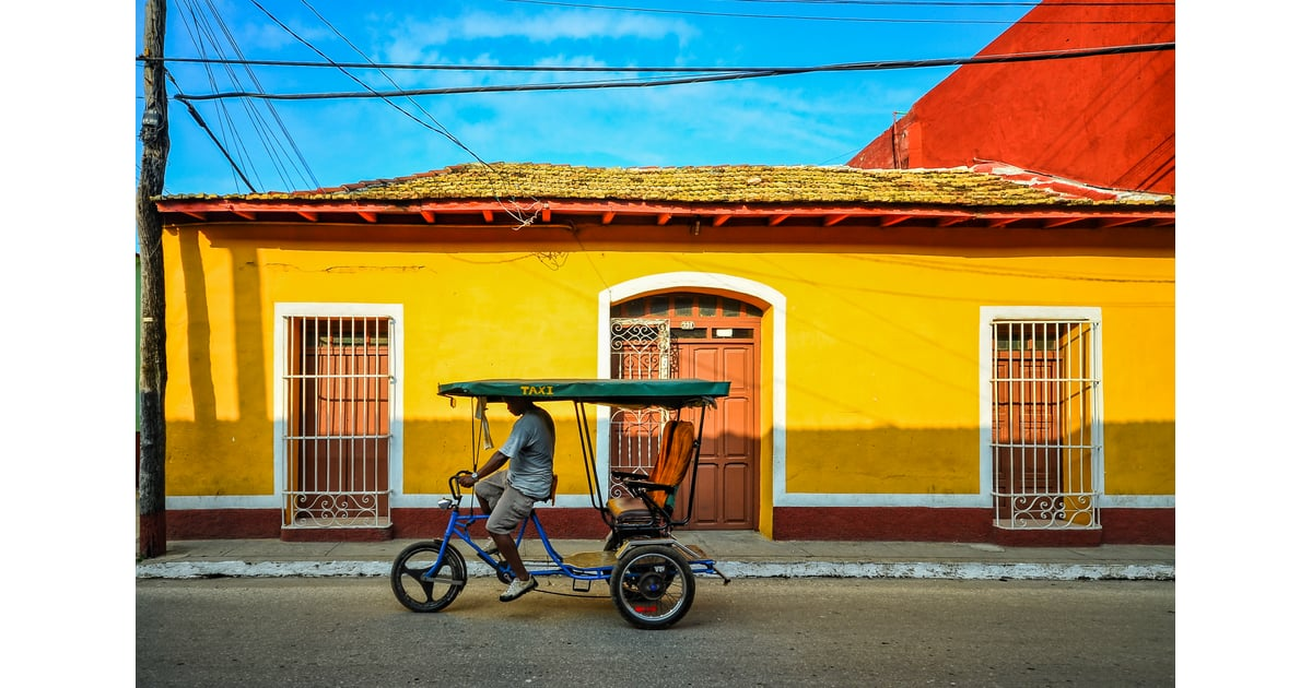 Cuba Best Places To Travel 2017 Popsugar Smart Living