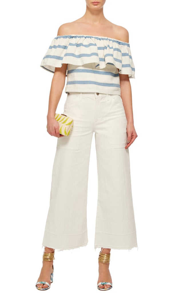 Citizens of Humanity Melanie Culottes ($230)