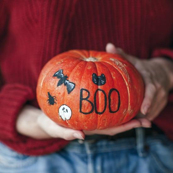 Painted Pumpkin Ideas For Halloween 2021