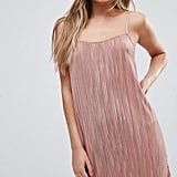 Lipsy Pleated Cami Dress, $59