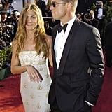 The Brad Pitt Ring