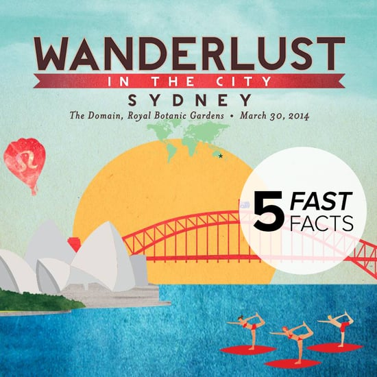 What Is Wanderlust Festival And When Is It In Australia
