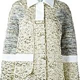 Kenzo Houndstooth Texturized Jacquard Jacket ($2,009)