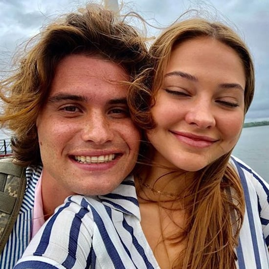 See Chase Stokes and Madelyn Cline's Cutest Pictures