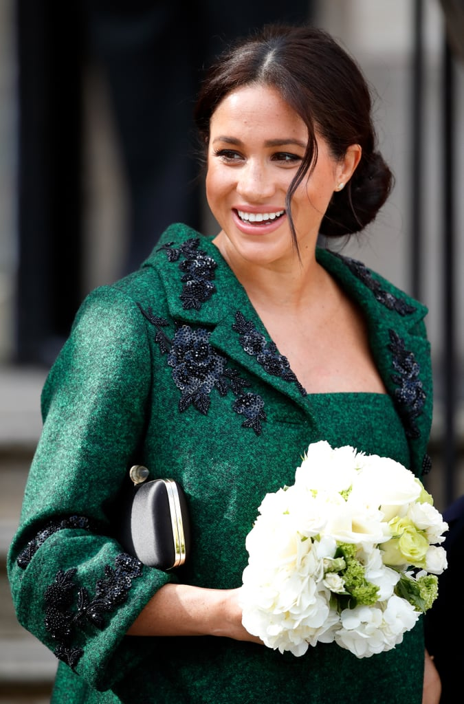 Meghan Markle 2019 Pictures