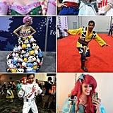 Disney Cosplay Ideas