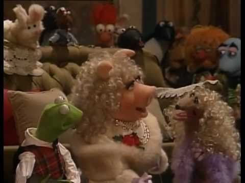Muppet Family Christmas.A Muppet Family Christmas 17 Things That Will Make You So