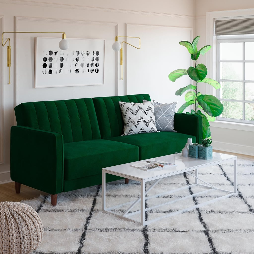 Tiny Living Room? These 33 Space-Saving Furniture Pieces Will Make It Feel Triple the Size