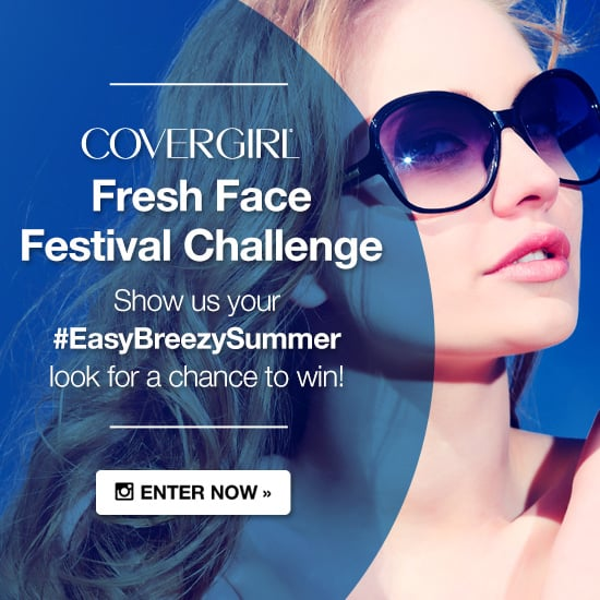 Fresh Festival Face: Are You Up For the Challenge?