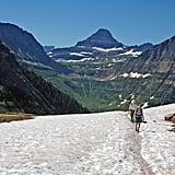 Montana — Glacier National Park