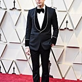 Mark Ronson at the 2019 Oscars