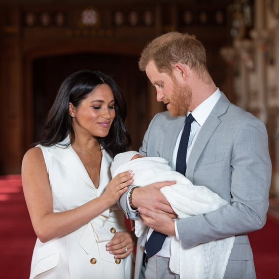 What Will Archie's Royal Upbringing Be Like?