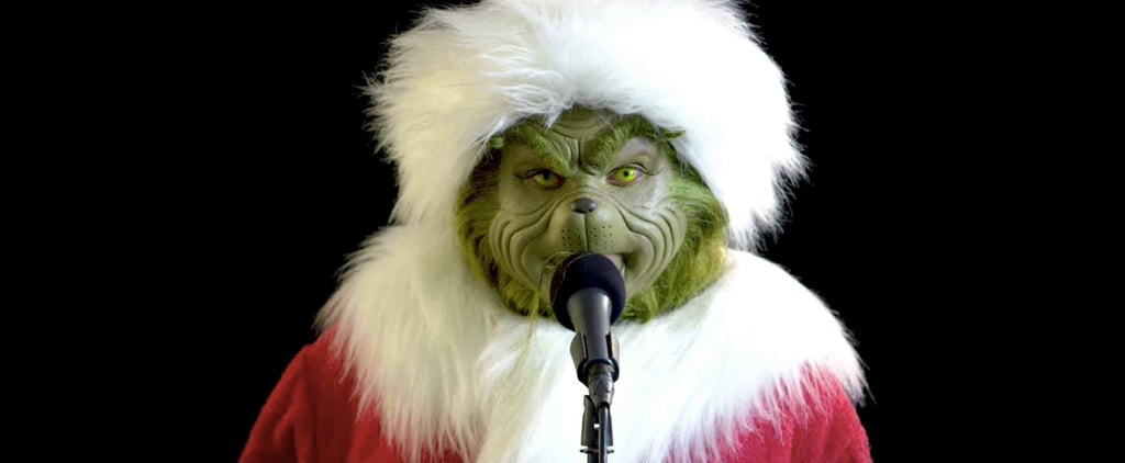 The Grinch's Funny ASMR Video