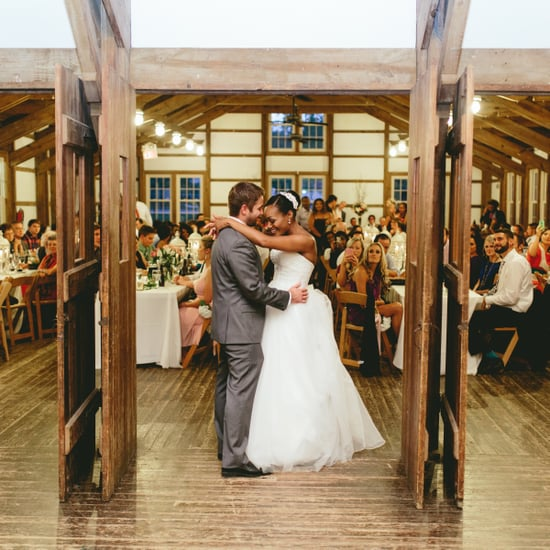 How Many Guests Does the Average US Wedding Have?