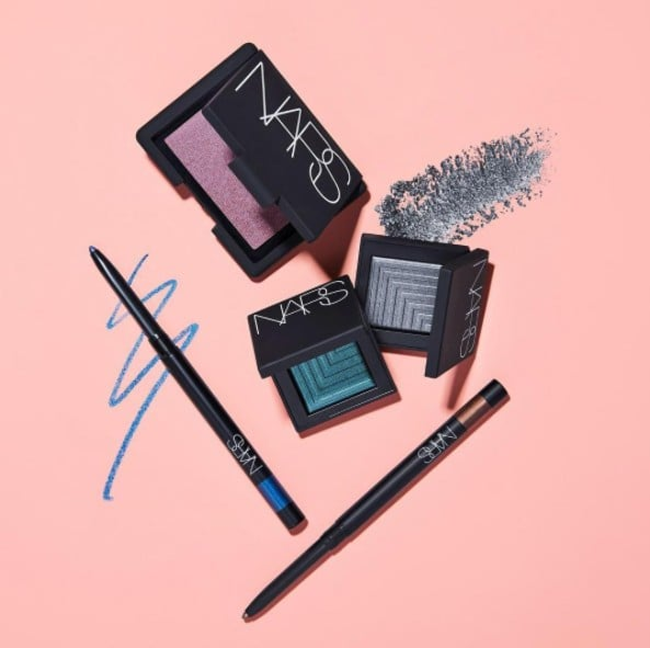 Nars Takes a Dark Turn (Literally) With Its Fall Collection