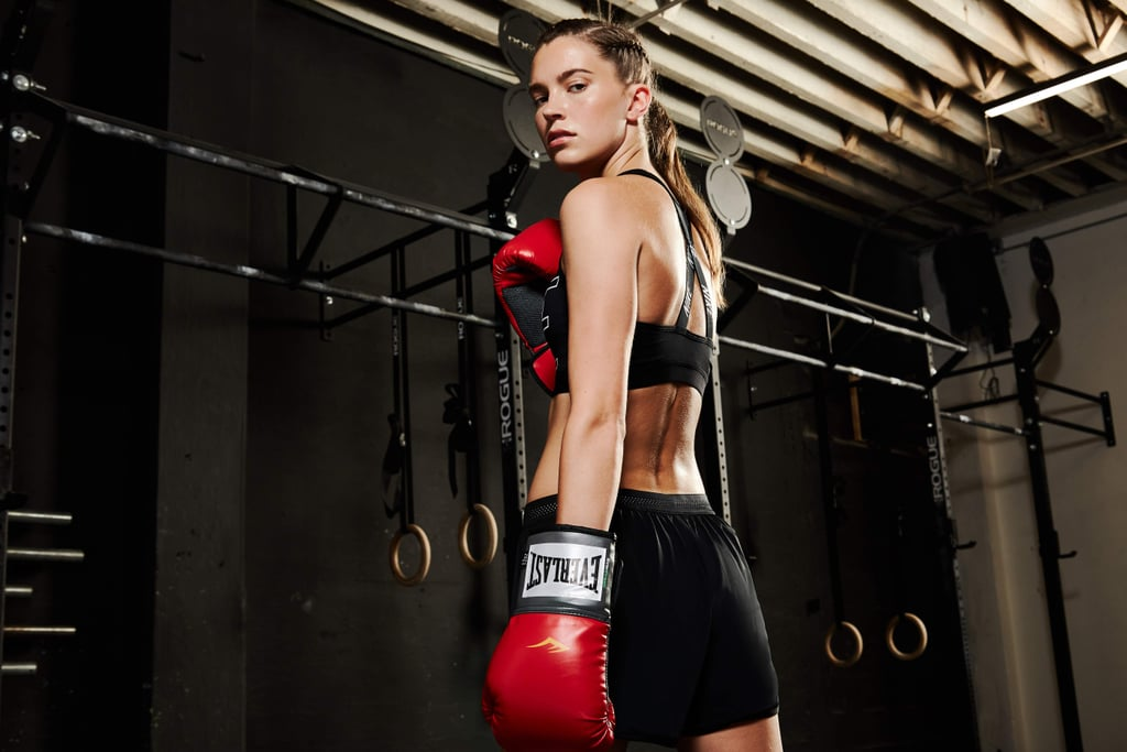 Beginner's Boxing Workout