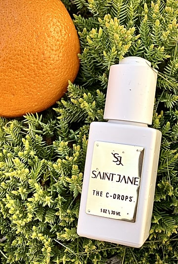 Saint Jane Beauty The C Drops Review