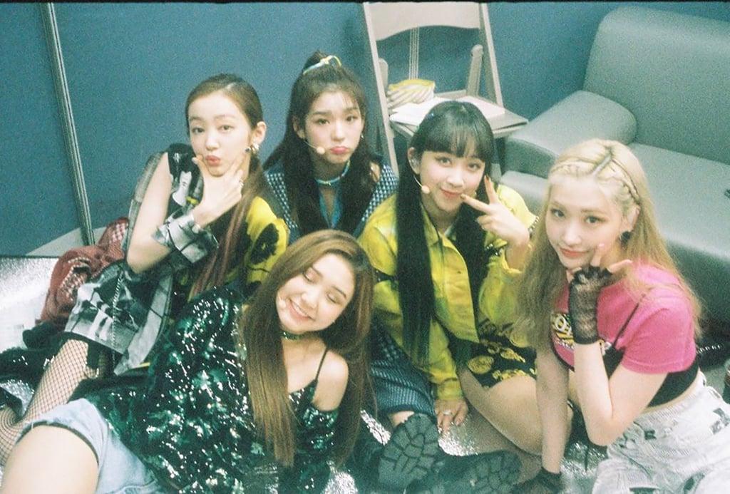 Best New K-Pop Bands of 2020
