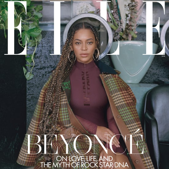 Beyoncé's Elle Interview on Body Positivity