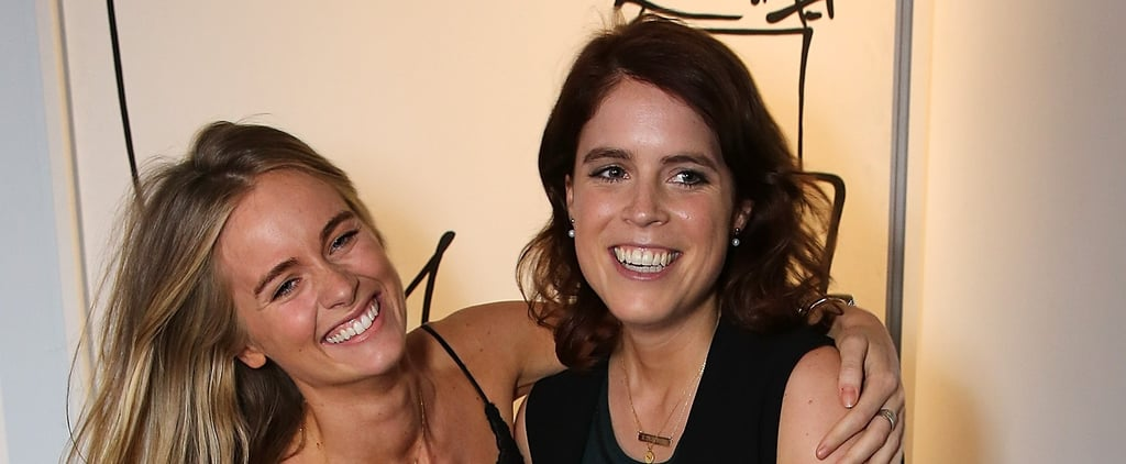 Who Are Princess Eugenie's Friends?