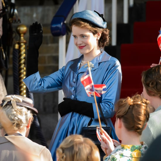 Netflix's The Crown Details