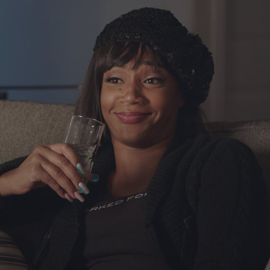 Tiffany Haddish Will Win Your Heart Again on Drunk History