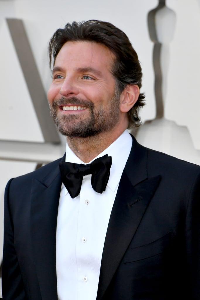 Bradley Cooper at the 2019 Oscars | POPSUGAR Celebrity ...