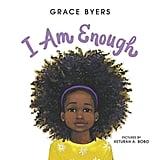 Ages 2-4: I Am Enough