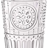 Bormioli Rocco Romantic Water Glasses
