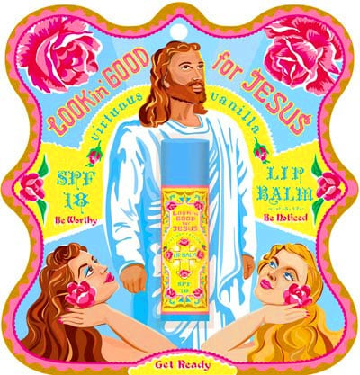 Religious Beauty Companies