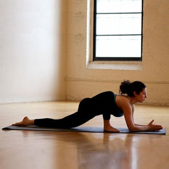 Name That Yoga Pose