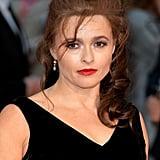 May 26 — Helena Bonham Carter